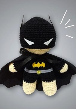 best-cute-superheroes-amigurumi-pattern-ideas