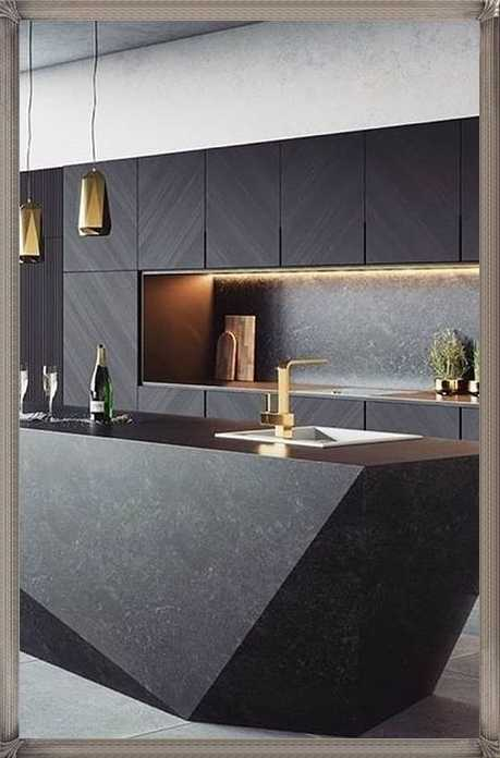 Small Large Interesting Different And Luxury Kitchen Designs Page 27 Of 43 Lady Ideas