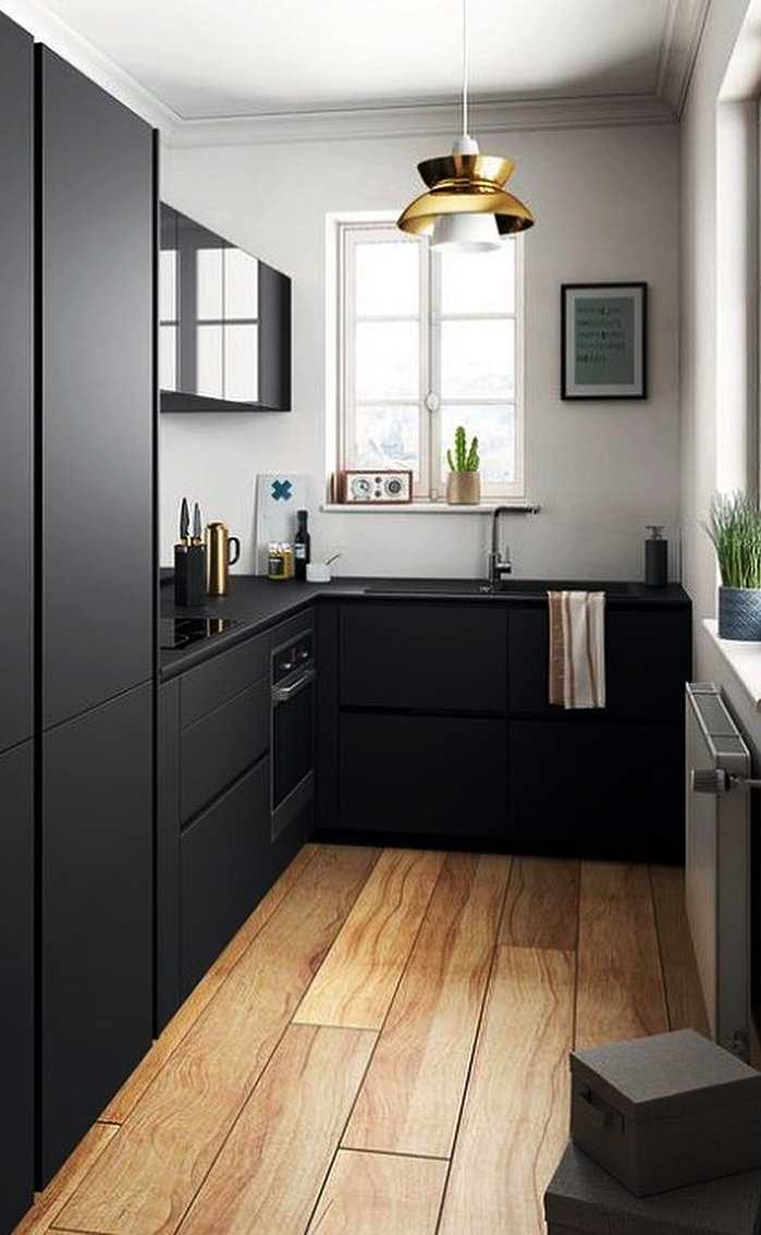 Would You Like To Design Your Small Kitchen Different And Modern Page 16 Of 31 Lady Ideas