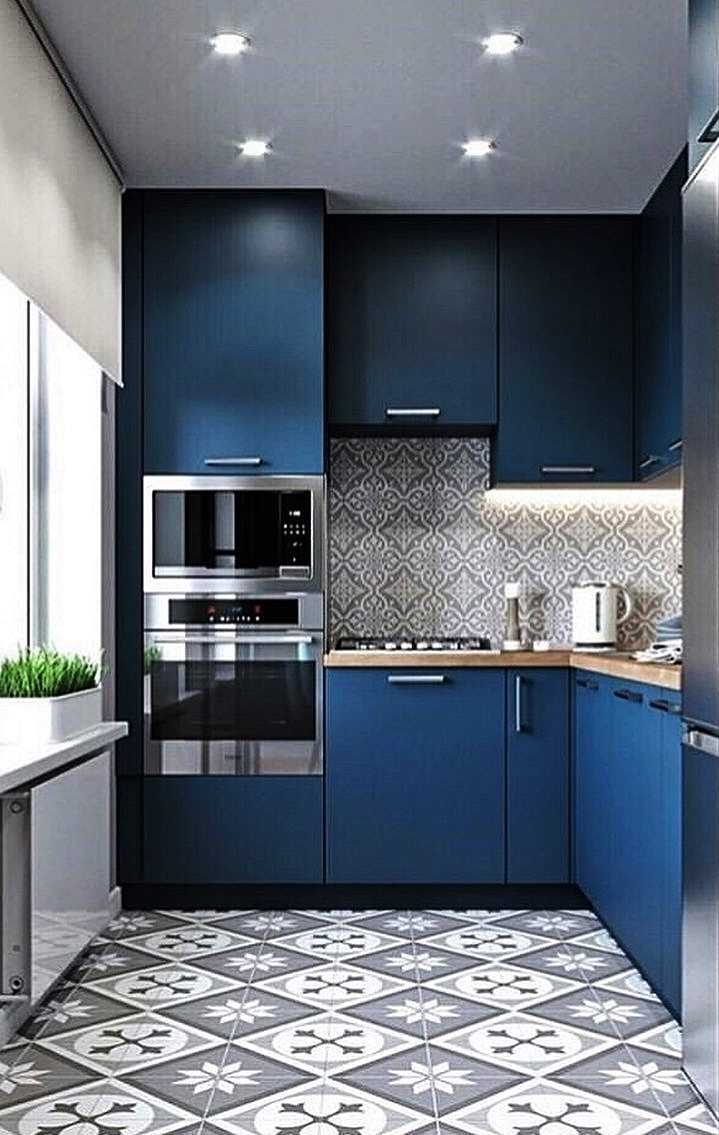 Would You Like To Design Your Small Kitchen Different And Modern Page 23 Of 31 Lady Ideas