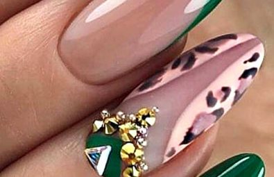 30-best-nail-colors-and-acrylic-nails-design-pictures