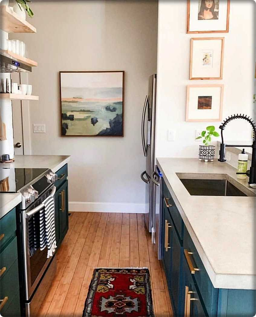 This year old looking kitchen designs are much more popular it doesnt matter if your kitchen is big or small the important thing is to be handy