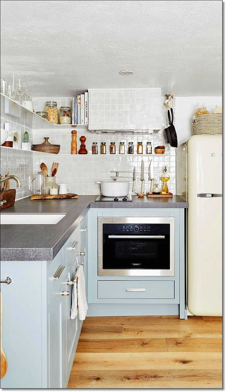 35 Small Kitchen Designs For Kitchen Remodel Page 23 Of 35