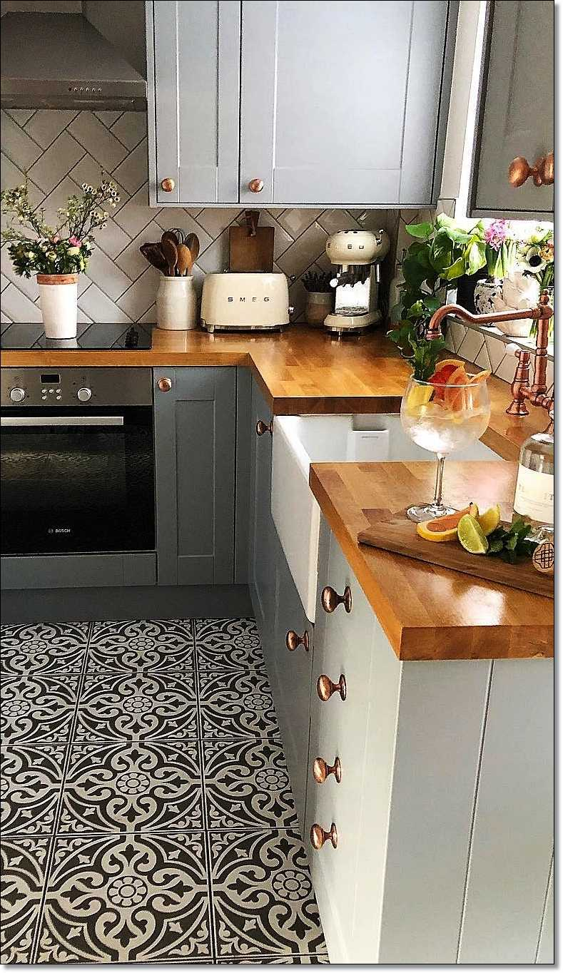 9 New Kitchen Renovation Styles Pictures   Page 9 of 9   Lady ideas