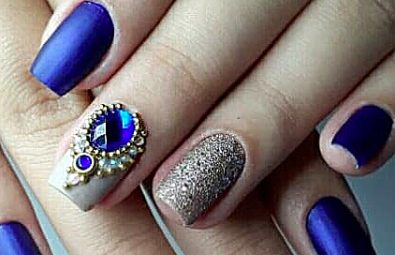 attractive-nail-designs-for-the-summer-of-2019