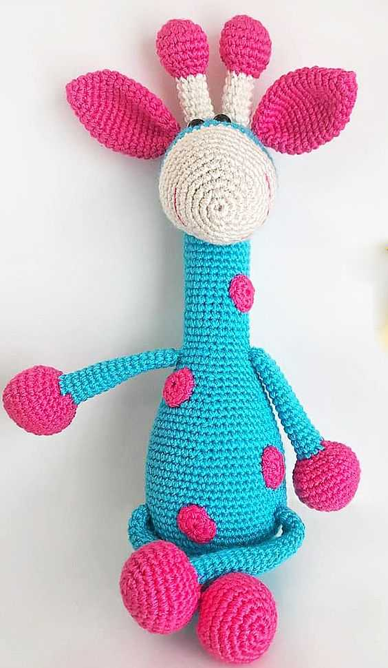 150 Best Cute Crocheted Amigurumi Patterns Ideas Pictures - Page ... | 970x564