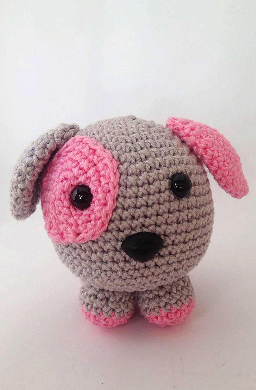 Amigurumi Crochet Bunny Patterns - Amigurumi Patterns Tutorials | 1350x886