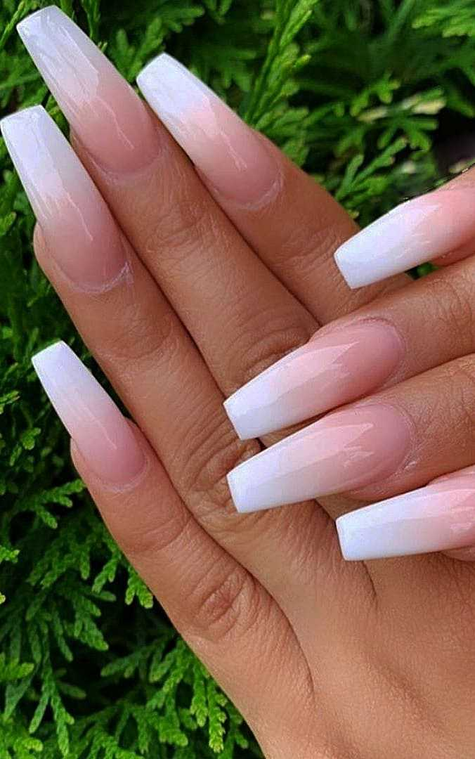 42 Acrylic Nail Designs Of Glamorous Ladies Of The Summer Season Page 13 Of 42 Lady Ideas