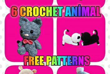 6-cute-amigurumi-animal-easy-free-pattern-instruction-for-beginners