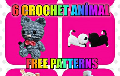 6-cute-amigurumi-animal-easy-free-pattern-instruction-for-beginners