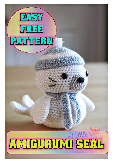 The Cutest Amigurumi — Easy Patterns and Tutorials | Crochet ... | 665x476